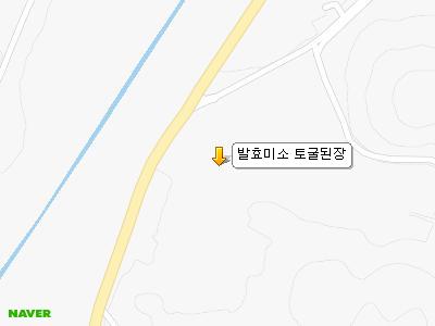 발효미소 토굴된장