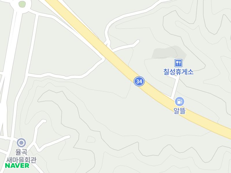 충청북도 괴산군 칠성면 사은리 산5-5